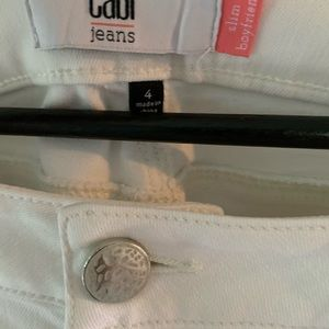 CAbi Jeans - White jeans